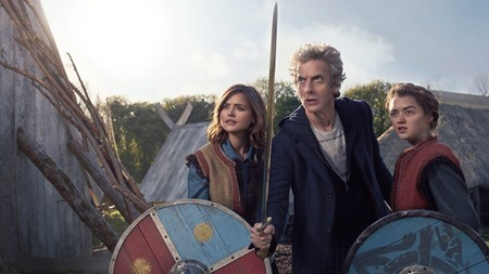 Doctor Who Episode 5 - The Girl Who Died