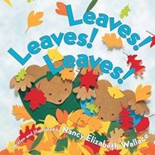 Leaves Leaves Leaves