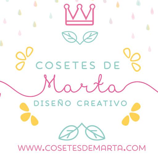 Cosetes de Marta : Baby de guardería personalizado!