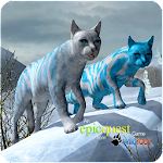 Cats of the Arctic For PC / Windows / MAC