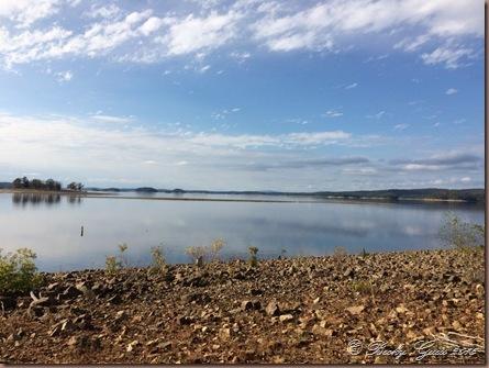 11-01-15 iphone Ouchita Lake 01
