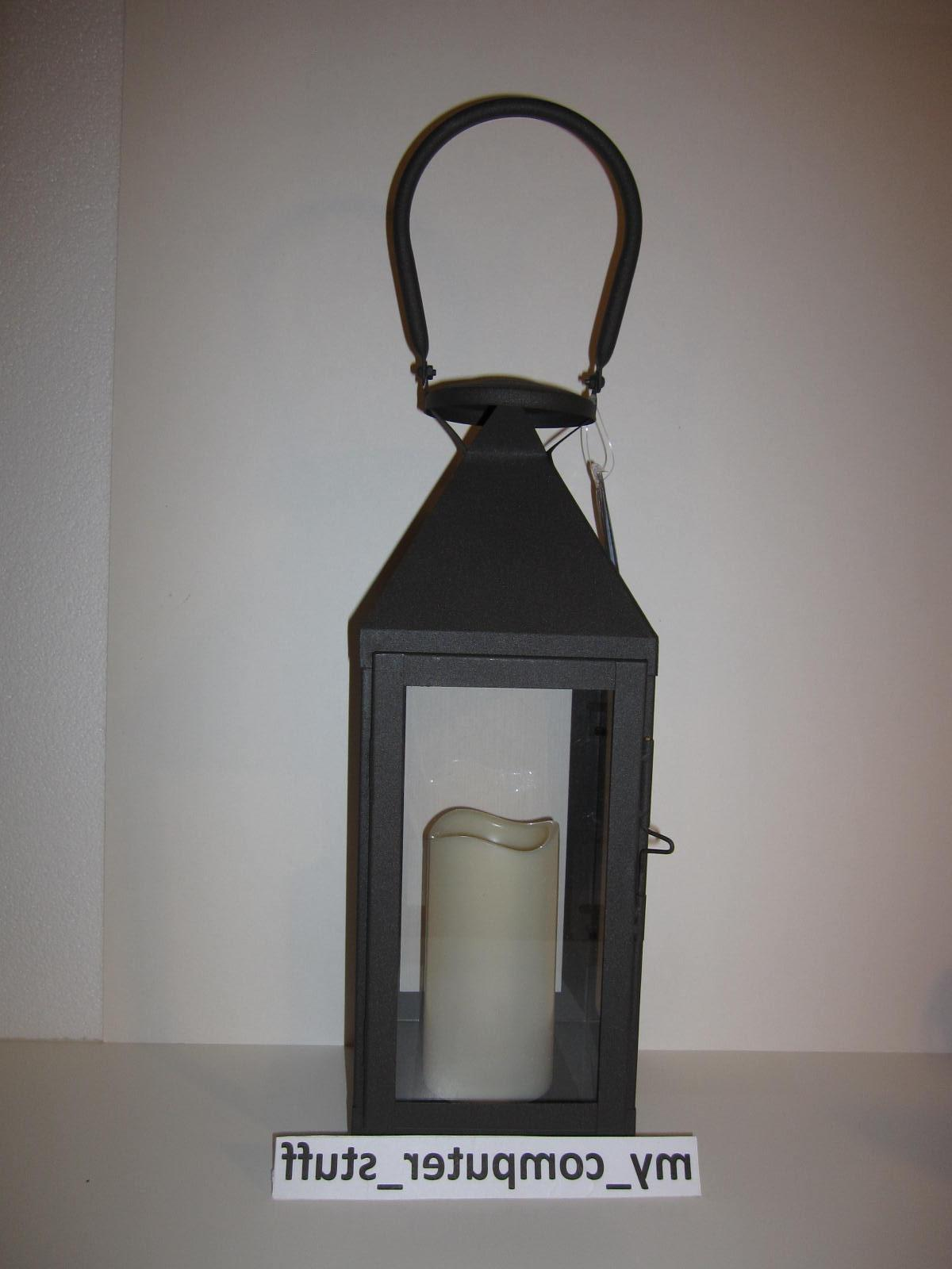 brown lanterns for weddings