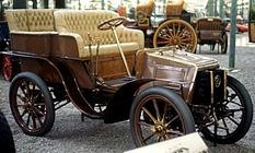 Panhard 1902 B