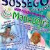 Acadêmicos do Sossego recebe a Mangueira em seu ensaio de domingo