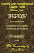 Pyotr Demianovich Ouspenskii - The Symbolism Of The Tarot