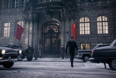 Tom Hanks - Bridge of Spies