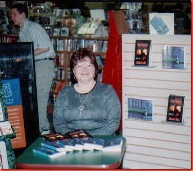 Book Signing Gulliver Books Hays KS