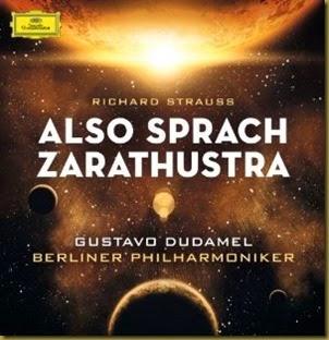 Dudamel Strauss Zaratustra