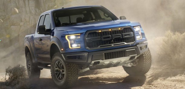 2017 Ford Raptor Price Release Date Car Review Specs