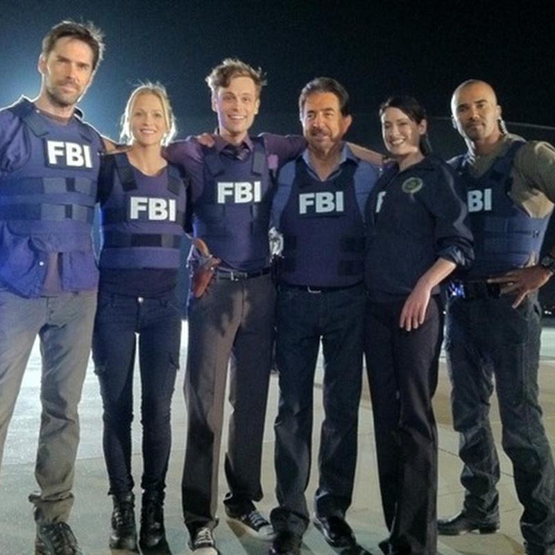 Criminal Minds la serie TV che ha battutto tutti i record (8a stagione).