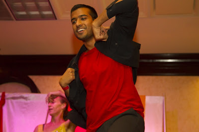 11/11/12 2:17:26 PM - Bollywood Groove Recital. © Todd Rosenberg Photography 2012
