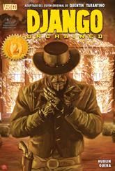 Actualización 24/09/2015: Django Unchained #7, numero final traducido por Floyd Wayne y maquetado por K0ala para HTAL.