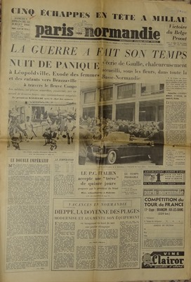 10071960 Paris-Normandie
