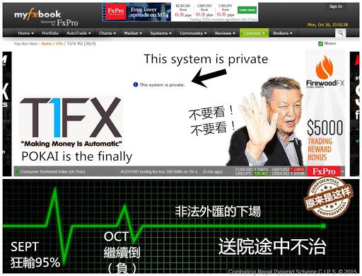 【T1FX~Making Money Is Automatic 】