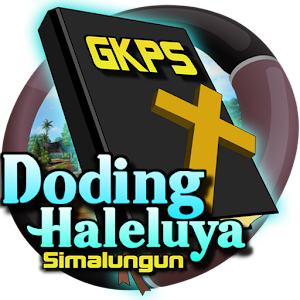 Doding Haleluya GKPS Simalungun for PC-Windows 7,8,10 and Mac
