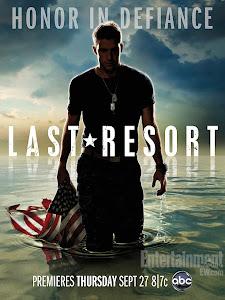 Điểm Dừng Cuối Cùng (Phần 1) - Last Resort Season 01 poster