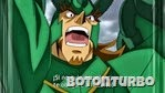 Saint Seiya Soul of Gold - Capítulo 2 - (163)