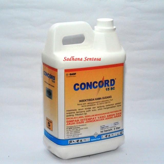 Concord 15SC