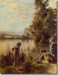 Léon_Augustin_Lhermitte,_Fisherman_and_His_Family