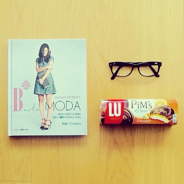 CHOCOLATE Y MODA