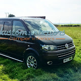VW T5 Highline camper for sale