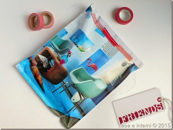 case e interni - pacchetti regalo - riciclo creativo - packaging fai da te (5)