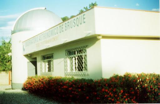 Observatório Astronômico de Brusque, Av. das Comunidades, 111 - Centro 1, Brusque - SC, 88350-453, Brasil, Atração_Turística, estado Santa Catarina
