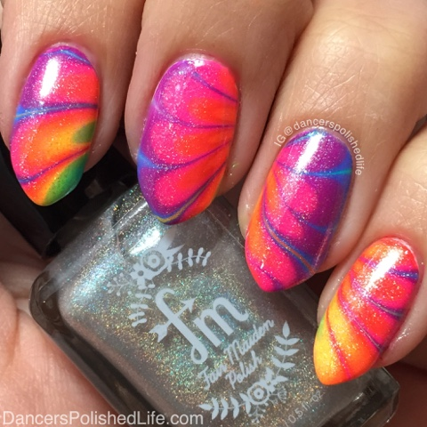 nail-polish-watermarble-nail-art