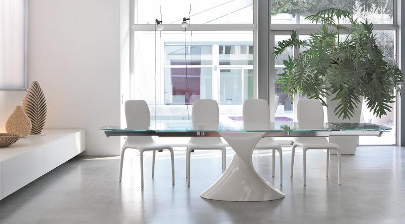 Signorini Arredamenti Tavoli e sedie per zona giorno a Bergamo