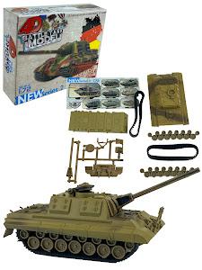 "4D Пазл cерии ""Город Игр"" танк ""Jagdtiger"" S"