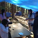 Taller de la Unidad Scout sobre los Na'vi