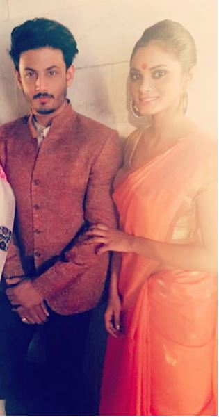 Ritabhari Chakraborty boyfriend