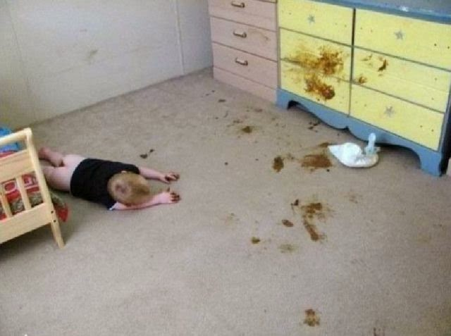 Quando os Filhos riem por ultimo - Parte 4