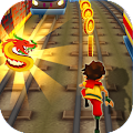Free Super Subway Surf Run 3D 2017 APK for Windows 8