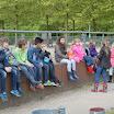 3a/b: Besuch des grünen Klassenzimmers auf dem Gelände der Aqua Magica 2015