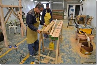La Cooperativa La Rustica promueve el empleo en el Polo Productivo de La Costa.