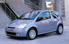 Citroen 2003  C2