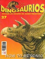 P00028 - Dinosaurios #27