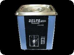 ultrasonic delta 1