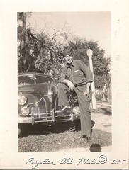 Soldier and nice car ML Photos Number 709