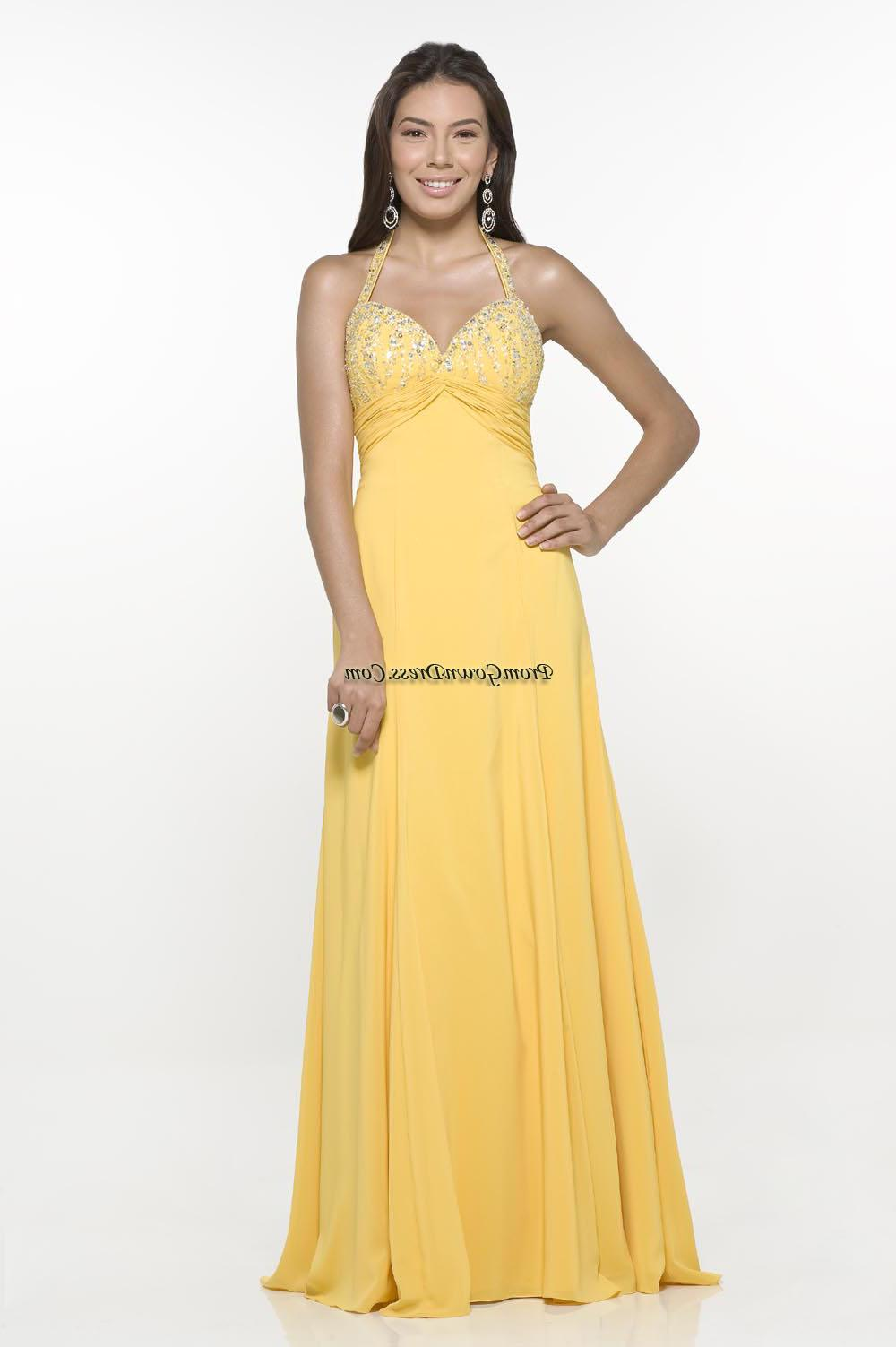 Magnificent prom dress Z12351