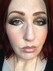 look 2 with The Free Spirit palette_1