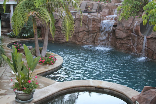 A helpful atmosphere offering the most innovative pool and spa services in the area. Call or visit us today for the latest in supplies, cleaning services, and repairs!