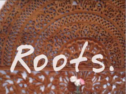 Eating Stirling: Roots