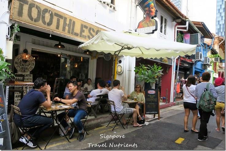 新加坡 哈芝巷 (7)