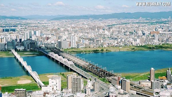 Nisakay Ke Osaka - Air Asia X - Osaka Tourism (6)