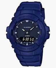 Jam Tangan Untuk Pria : Casio Edifice Thermometer