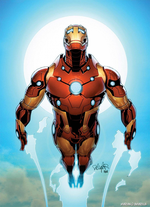 Iron-man Ultimate