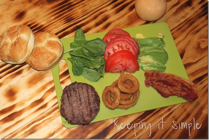 #ad Chipotle-ranch-Onion-Ring-Burger #SpringIntoFlavor (6)