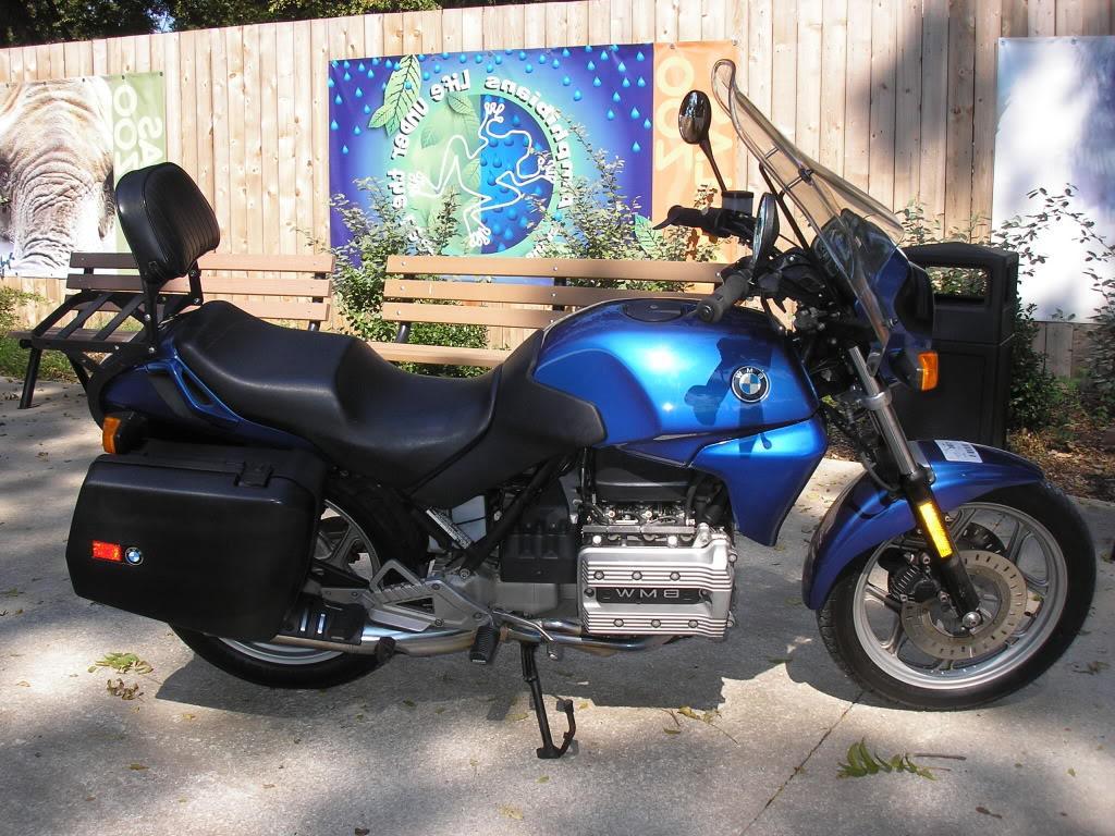 Specialks.net BMW K75 Custom